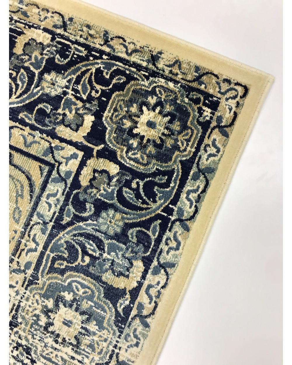 Vintage Silk 2.80x3.80